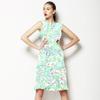 Sweet Summer Floral (Dress)