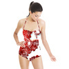 Flower Illusion (Swimsuit)