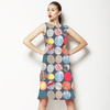 Multi Pebbles (Dress)