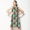 Ethnic Abstract. (Dress)