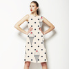 Pop Polka Dot Ice Cream (Dress)