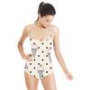 Pop Polka Dot Ice Cream (Swimsuit)