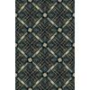Geometric Tribal Batik Pattern 1 (Original)