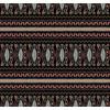 Linear Batik Tribal Pattern 1 (Original)