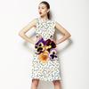 Pansies (Dress)