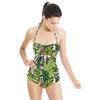 Garden Leaves (Swimsuit)