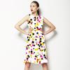 Graffiti Spray Dots (Dress)