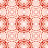 Waves in Red 1 (Original)