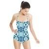 Tribal Tie Dye (Swimsuit)
