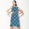 Geometric Play 2 (Dress)