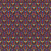 Missoni Style Abstract (Bpt0846) (Original)