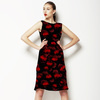 Red Rose (Dress)