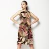 Colorful Seamless Pattern (Dress)