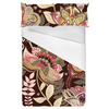 Colorful Seamless Pattern (Bed)