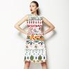 Boho Stripe (Dress)