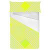 Geometric Neon (Bed)