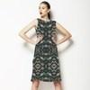 Geometric Vintage (Dress)