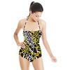 Vibrant Skin (Swimsuit)