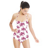 Chrysantemus (Swimsuit)