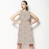Geometric Pattern 7 (Dress)