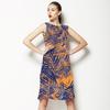Palms 3 (Dress)