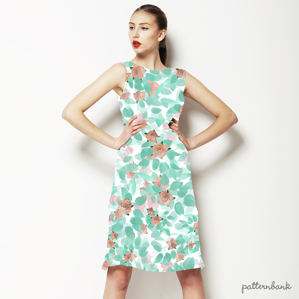 Hibiscus Gentle & Romantic