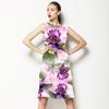 Floral Explosion (Dress)