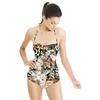 Wild Camo (Swimsuit)
