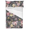 Distressed Digital Rose Floral (Bed)