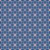 Blue Tiles (Original)