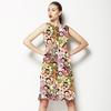 Ethnic Texture (Dress)