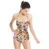 Ethnic Texture (Swimsuit)