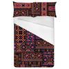 Vk168 Ethnic Patchwork (Bed)