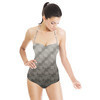 Geometric Pattern 10 (Swimsuit)