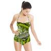 Tropical Rústico (Swimsuit)