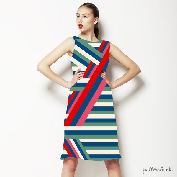Strong Stripes.