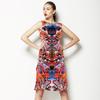 Glam Flora (Dress)