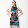 Paradise Jungle (Dress)