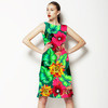 Flower Art (Dress)