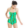 Pop Cactus (Swimsuit)