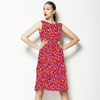 Colorful Ditsy Floral (Dress)