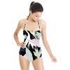 Tropical Blocks Muti (Swimsuit)