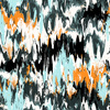 Abstract Ikat (Original)