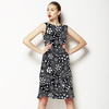 Ditsy Space Florals (Dress)
