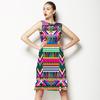 Ethnic Tibet (Dress)