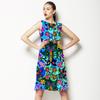 Wave Color (Dress)