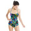 Wave Color (Swimsuit)