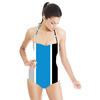 Sport Stripe (Swimsuit)