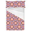 Geometric Tile Print (Bed)