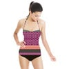 Etnic Stripe (Swimsuit)